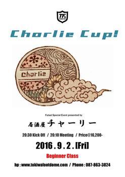 charlie cup 2016.9.2.Fri.Beginner Class.jpg